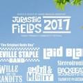 Jurassic Fields 2017