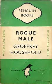 Rogue Male Cover
