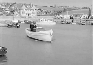 The Navy Lark 1959 - West Bay Harbour