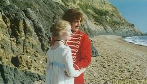 The Scarlet Tunic 1998