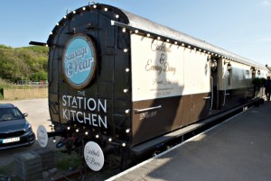 Station Kitchen Carriage