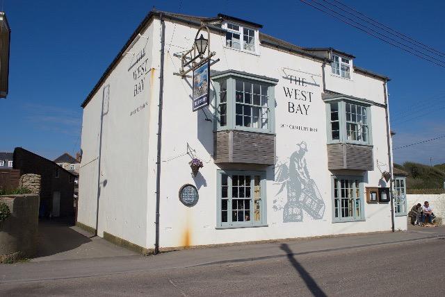 The West Bay Hotel Bridport