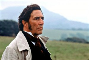 Ciaran Hinds in Mayor of Casterbridge TV Series