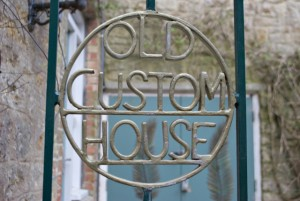 Old Custom House