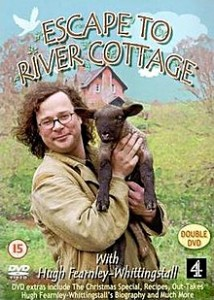 River Cottage DVD Cover