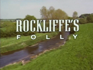Rockcliffes Folly