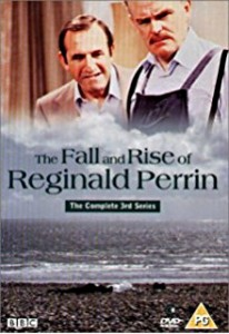 The Fall and Rise DVD Cover