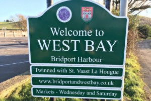 Welcome to West Bay