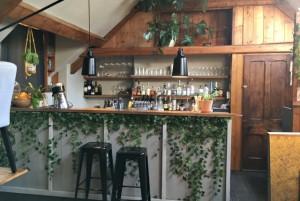 Dorshi Bar