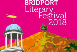 Bridport Literary Festival Cover