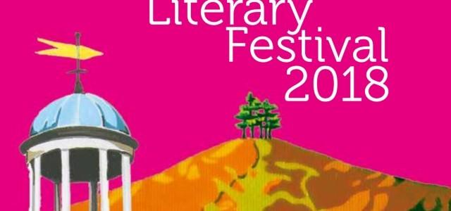 Bridport Literary Festival Cover
