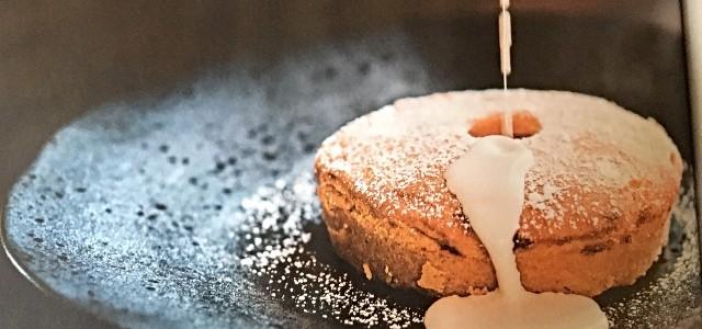 Waitrose Food magazine Club House